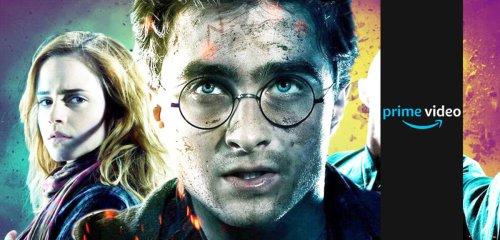 Neu bei Amazon im November: 9 (!) Harry Potter-Filme, heiß erwartete Serie und 2 der besten Filme der letzten Jahre