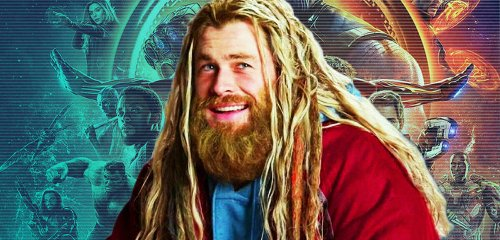 Thor 4 wirft alle MCU-Regeln über den Haufen und wird darum einer der spannendsten Marvel-Filme