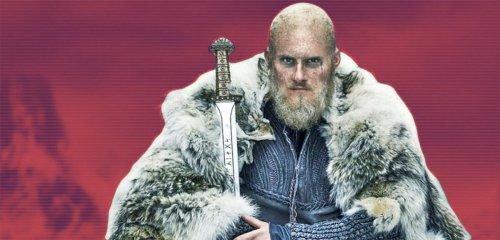 Vikings hat schon in Staffel 2 den größten Twist des Finales angedeutet