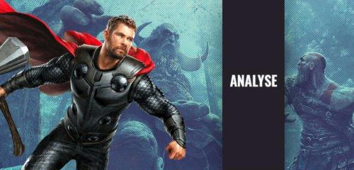 Ultrabrutaler Thor-Ersatz für Netflix: 4 Gründe, warum eine God of War-Serie kommen muss