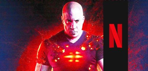 Neu bei Netflix im Oktober: Eine der besten Sitcoms aller Zeiten, Vin Diesel-Action & noch viel, viel mehr