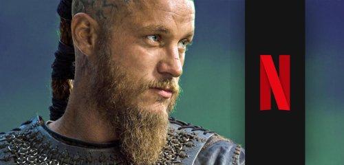 Netflix macht Vikings-Fans großes Geschenk – und setzt bei Valhalla auf Risiko