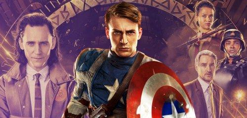 Zerstörtes Marvel-Happy End: Muss Captain America dank Loki doch wieder leiden?