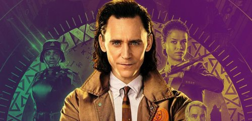 MCU-Überraschung in Loki Folge 2: Zwei mögliche Marvel-Schurkinnen enthüllt