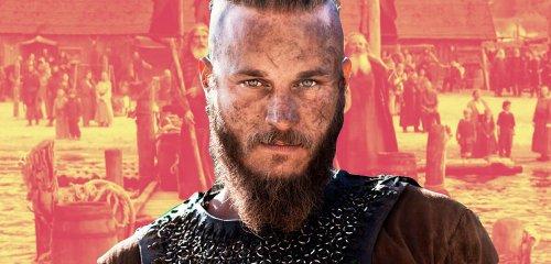 Vikings-Fortsetzung ehrt Ragnar: Wichtigster Ort ist in Netflix-Serie Vikings Valhalla mit dabei
