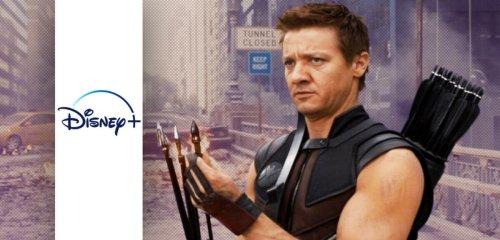 Bald bei Disney+: Die Marvel-Serie für den Avenger Hawkeye hat endlich ein Startdatum
