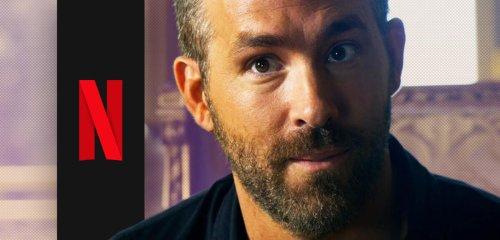 Netflix killt extrem erfolgreichen Ryan Reynolds-Blockbuster – mit unerwartet ehrlicher Begründung