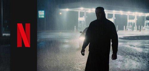 Spannungsmeisterwerk mit 150 (!) Minuten jetzt bei Netflix: Einer der besten Thriller überhaupt
