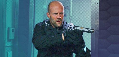 Neben Jason Stathams brutalem neuen Actionfilm wirkt Fast & Furious wie ein Kinderfilm