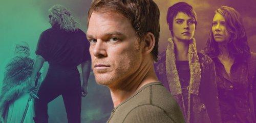 Die 15 besten Serien-Rückkehrer 2021: Bald neue Staffeln von The Witcher, Dexter, Cobra Kai & mehr