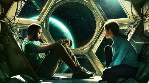 'Stowaway' Movie Review: A Deep-Space Survival Saga