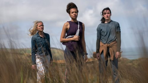 'The Wilds' Season 2 Has Begun Filming at Amazon Studios