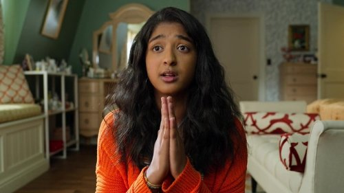 Maitreyi Ramakrishnan Reveals 'Never Have I Ever' Season 2 Premiere Date