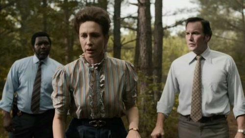 'The Conjuring: The Devil Made Me Do It' Trailer Reveals Most Terrifying Entry in the Series