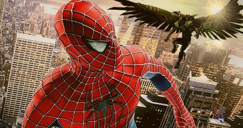 Sam Raimi's Canceled 'Spider-Man 4' Trends on What Would Be Its 10th Anniversary