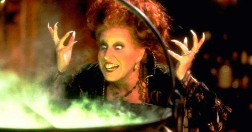 'Hocus Pocus 2' Moves Forward at Disney+ with New Director Anne Fletcher
