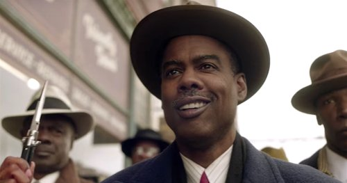 Chris Rock Recalls 'Superman' Role That Never Happened: I Was This Close
