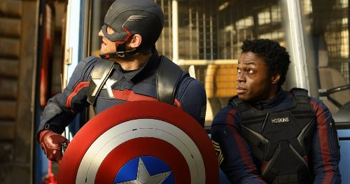 Final The Falcon and the Winter Soldier Episodes Will Introduce a Surprise New MCU Character