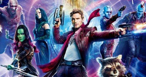 'Guardians of the Galaxy Vol. 3' Script Left Karen Gillan and Pom Klementieff in 'Floods of Tears'
