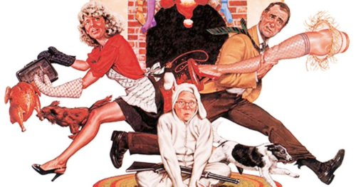 14 Facts About 'A Christmas Story' That May Surprise Longtime Fans