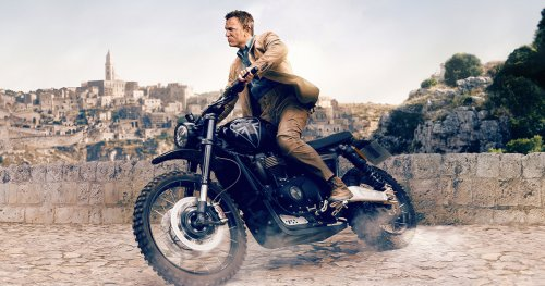 Where Should the James Bond Franchise Go After No Time to Die?