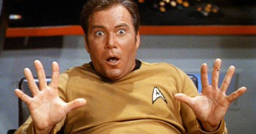 William Shatner Is Set to Boldly Go Into Space with Jeff Bezos Next Month