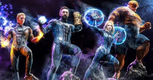 Fantastic Four Franchise Teased by Disney CEO While Discussing Future Marvel Plans