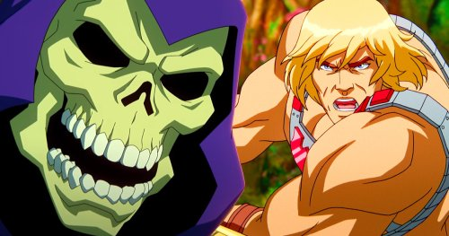Masters of the Universe: Revelation Trailer Is Here and It's Insane