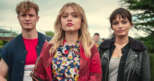 Sex Education Gets Renewed for Season 4 at Netflix