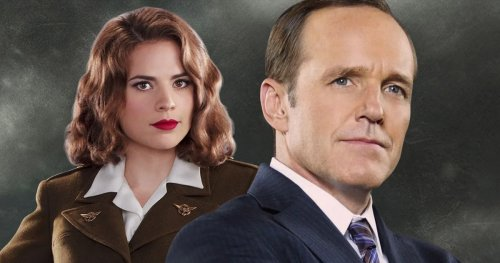 Did Disney+ Erase Agents of S.H.I.E.L.D. and Agent Carter from MCU Canon?