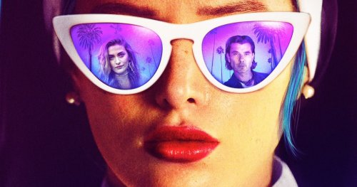 Habit Trailer Turns Bad Girls Bella Thorne & Paris Jackson Into Hard Partying Nuns