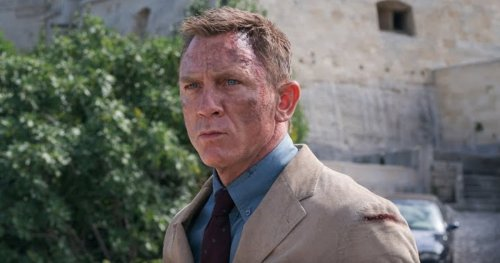 New No Time to Die Trailer Arrives, Bond Is Back in Theaters This October