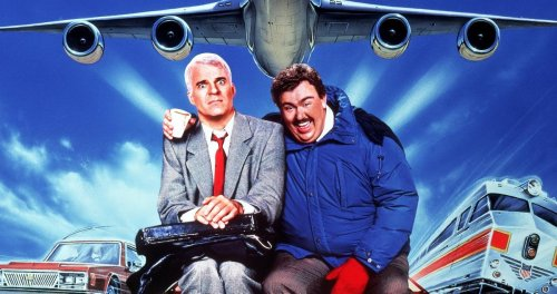 Why Is Planes, Trains & Automobiles Rated R, and Is It Safe for Families This Thanksgiving?