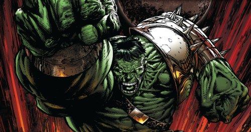 Is a World War Hulk Movie in Development at Marvel Studios?