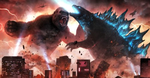 'Godzilla Vs. Kong' Producer Has a Number of Ideas for Future MonsterVerse Movies