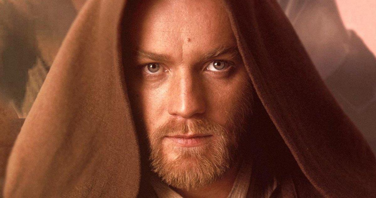 Obi-Wan Kenobi Series Reportedly Ready to Wrap Filming