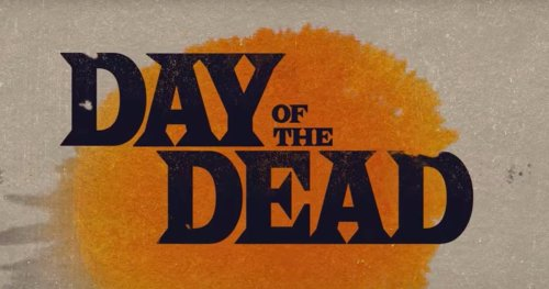 'Day of the Dead' TV Series Trailer Is Here, Syfy's October Release Date Announced