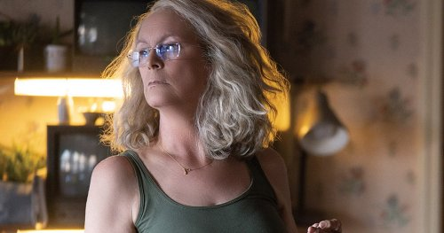 Jamie Lee Curtis Recalls Traumatic Plastic Surgery Event and Why She Stopped