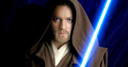 'Obi-Wan Kenobi' Set Photos Wrap Ewan McGregor in a Shroud of Mystery