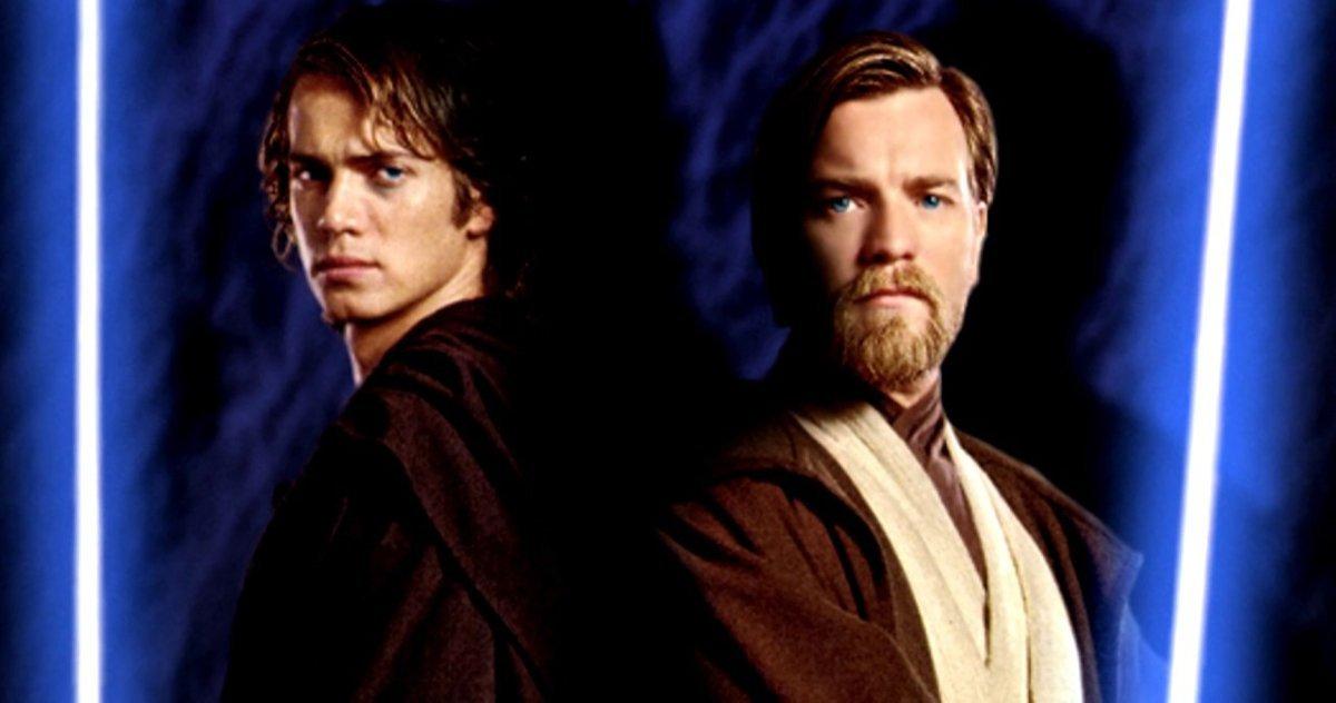 'Obi-Wan Kenobi' Disney+ Miniseries Gets a Promotional Boost from Hayden Christensen