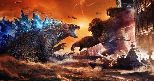 'Godzilla Vs. Kong' Director Declares a Definitive Winner Between the Two Iconic Monsters