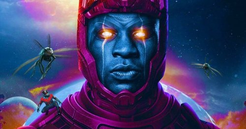 Ant-Man 3 Star Jonathan Majors Can't Wait for Marvel Fans to See the 'Wicked' Sequel