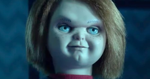 'Chucky' Full Trailer Arrives and Makes a New Friend in the 'Child's Play' Sequel