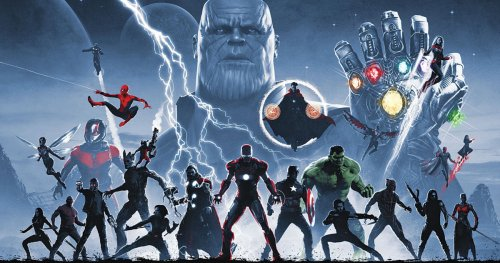 MCU No More: Is It Time for the 'Marvel Cinematic Universe' to Get a Name Change?