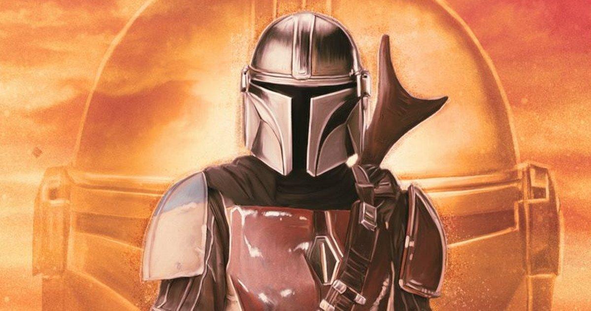 'The Mandalorian' Reignited Ewan McGregor's Passion for 'Star Wars'