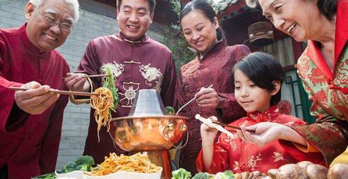 Что едят настоящие китайцы?