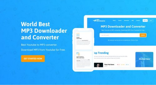 MP3 Downloader - MP3 Download & Convert Youtube To MP3 Free