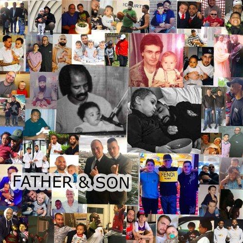 "Dennis Graham – ""Father & Son"" [Audio]"
