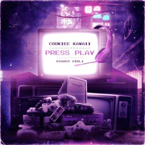"Cookiee Kawaii – ""Press Play (Gamer Girl)"" [Audio]"