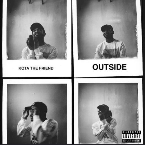 "KOTA The Friend – ""Outside"" [Audio, Lyrics]"